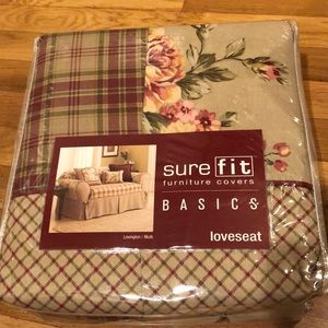Couch Covers NWT
